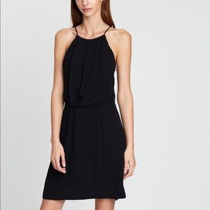 Samsoe - Black dress